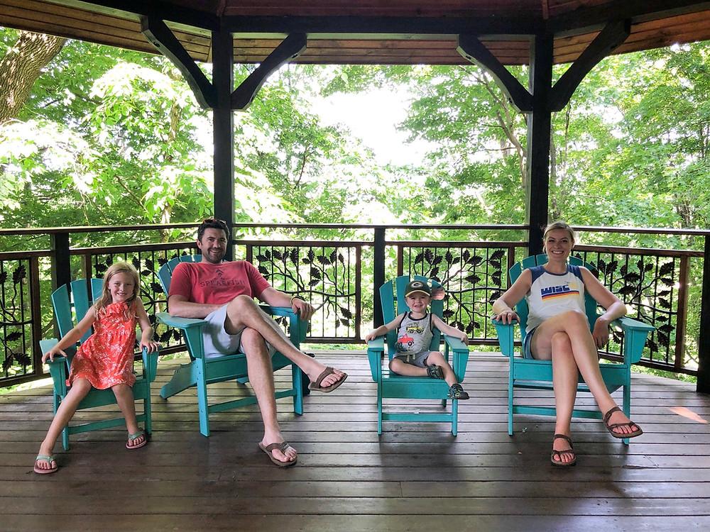 Andrea's Crew