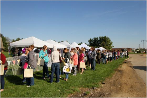 Spring Makers Market - Sun Prairie 2018
