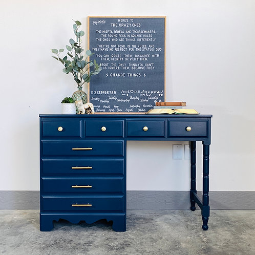 Mags - Naval Writing Desk