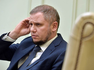 Александр Ручьев упаковывает фонды Девелопер ищет деньги пайщиков