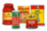 Africas Finest Foods Product Range.png