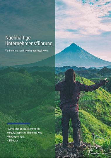 Deutsche Version - Sustainable Leadershi