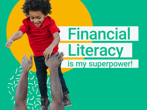 The MHP Guide to Financial Literacy