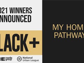 VICE Media Group and The National Urban League Selects My Home Pathway for Black+ Initiative