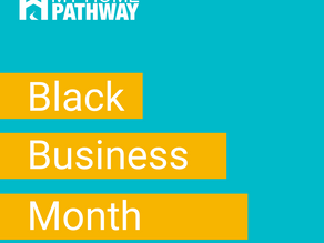 In Honor of Black Business Month
