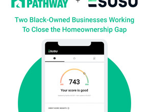 My Home Pathway and Esusu partner to build a pathway to homeownership for working families