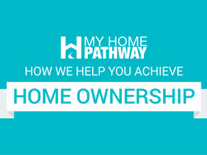 My Home Pathway - How we help you achieve home ownership