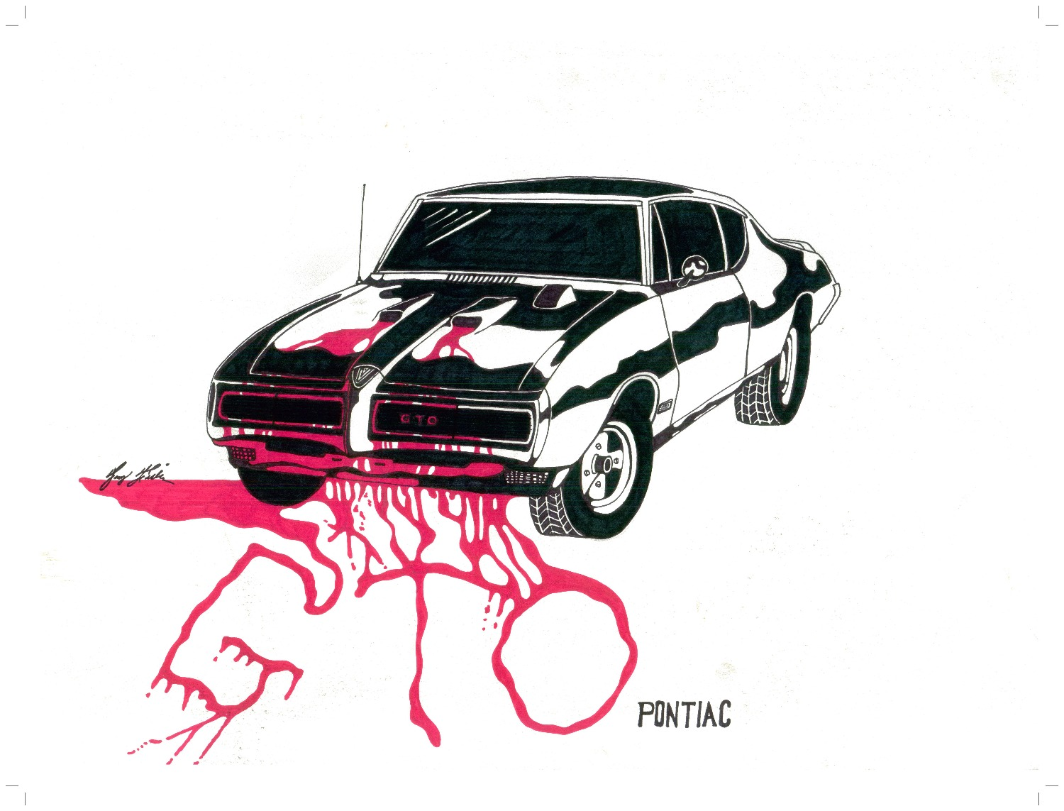 GTO #Paul Walker Edition_edited