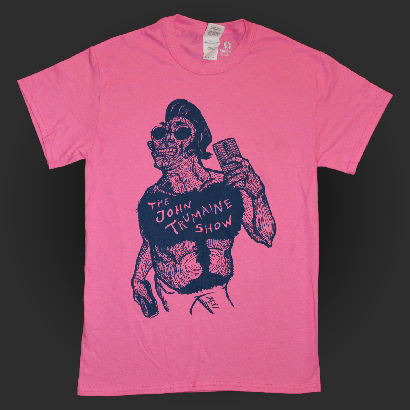 $10 Pink Shirt