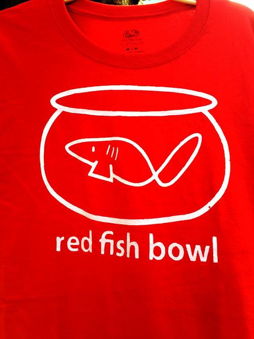 Redfishbowl T-Shirt