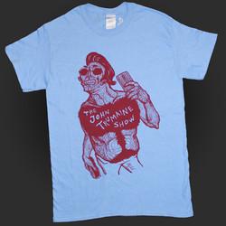 $10 Shirt Blue Shirt