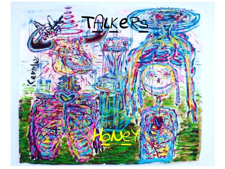 Oney talkers flyer