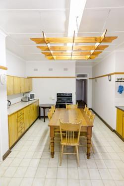 Unit 4 kitchen