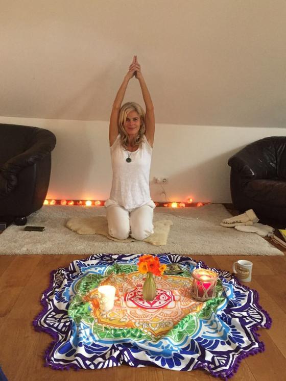 Why should I practice Kundalini Yoga?