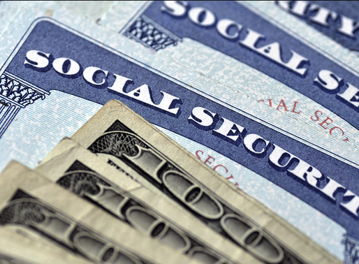 Social Security Snapshot:  What will I get?