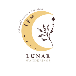 Lunar Wanderings Episode 3: Honouring our inner nudges