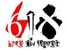 618 logo