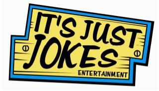 JUST JOKES LOGO