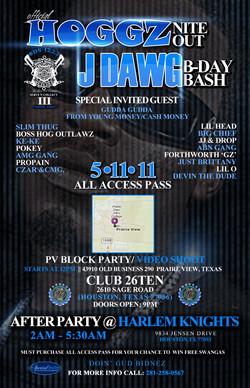 club flyer 2REVISED