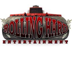 Rolling Hard Logo proof