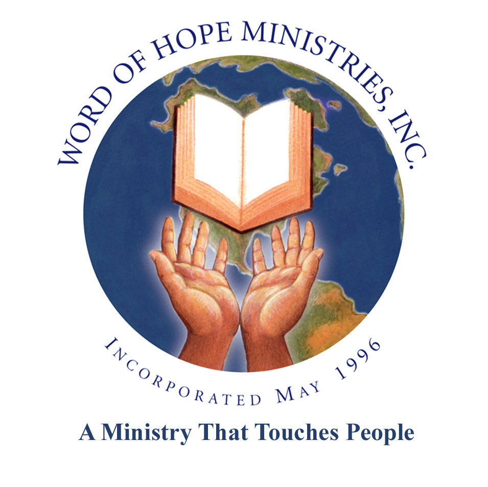 Word of Hope Logo