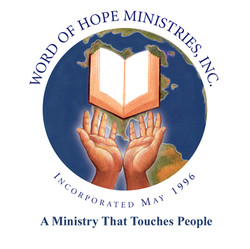 Word of Hope Logo