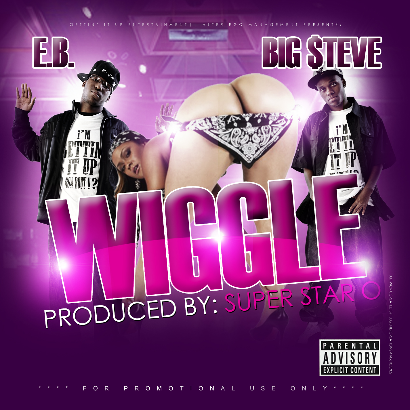 wiggle cd cover