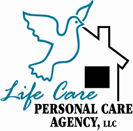 Life Care Personal Care logo