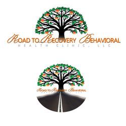 roadto recovery logo sample