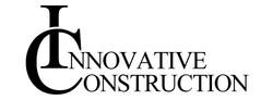 Innovative Constructions Logo