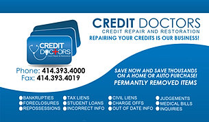 Credit repair business cards arts arts mario ens creations design and print milwaukee business colourmoves