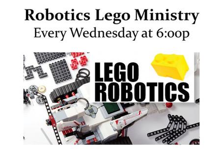Robotics Ministry