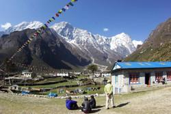 ネパール アンナプルナ