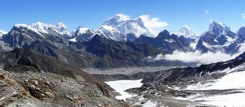 ネパール レンジョパス