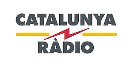 Logo de Catalunya Ràdio