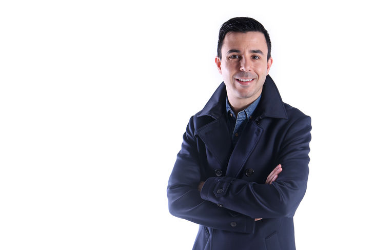 Carles Lamelo Periodista