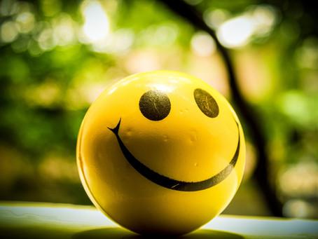 O que te traz alegria em sua casa?