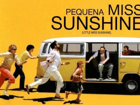 A Pequena Miss Sunshine
