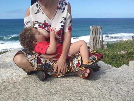 Meditação do Aleitamento Materno