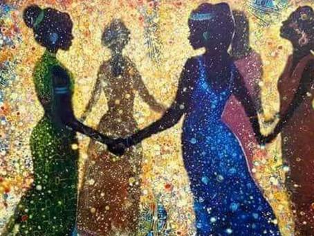 A Dança Circular Sagrada e o reencontro consigo mesma