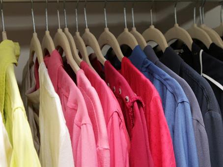 Organização do Closet e os reflexos no estilo