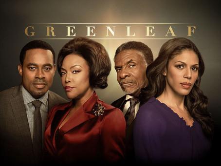 Série: Greenleaf