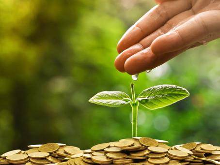 Educação financeira para uma vida mais próspera