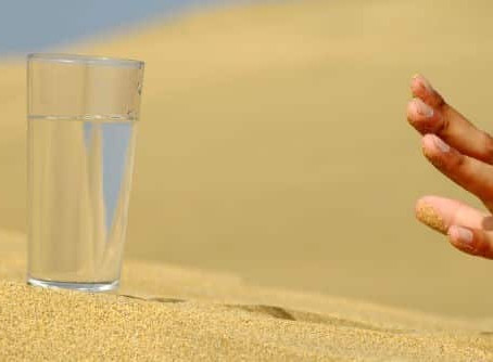 Desidratação e insolação, problemas comuns no verão