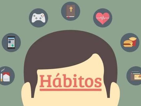 O poder dos nossos Hábitos