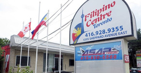 The Quest for a Philippine Centre in Edmonton
