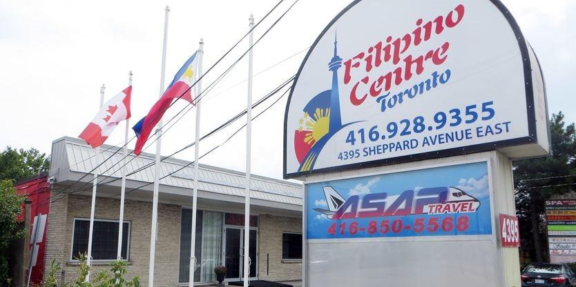 Filipino Centre Toronto