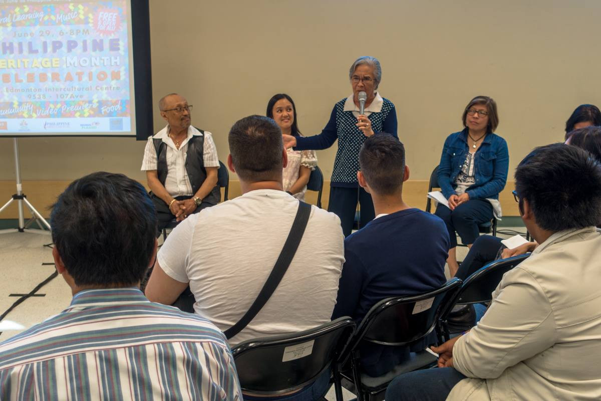 Forum on migration and cultural identity