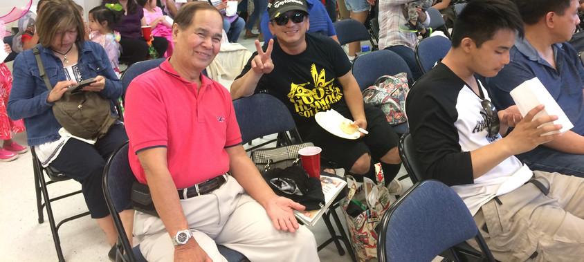 Celebrating Philippine Heritage (CPH)