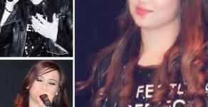 Artist Profile: Angelica Rose Cruz